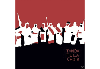 Tanda Tula Choir - Tanda Tula Choir - (CD)