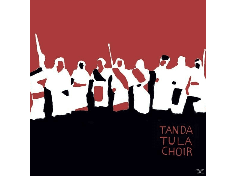 Tanda Tula Choir - Tanda Tula Choir (LP+MP3+Poster) [LP + Download]