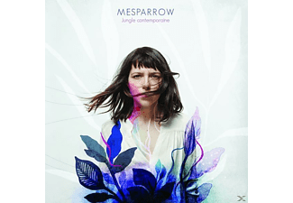 Mesparrow - Jungle Contemporaine - (CD)