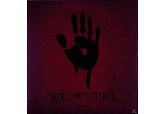 Then Comes Silence - Blood - (Vinyl)