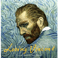 Clint Mansell - Loving Vincent [Vinyl]