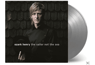 Ozark Henry - The Sailor Not The Sea (LTD Silver Vinyl) - (Vinyl)