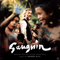 Warren Ellis - Gauguin [Vinyl]