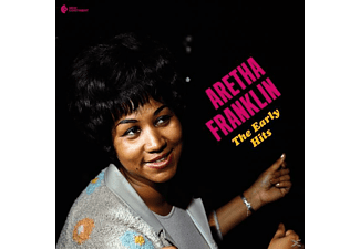 Aretha Franklin - The Early Hits - (Vinyl)