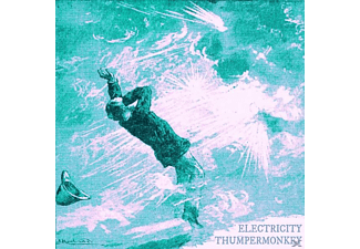 Thumpermonkey - Electricity EP - (CD)
