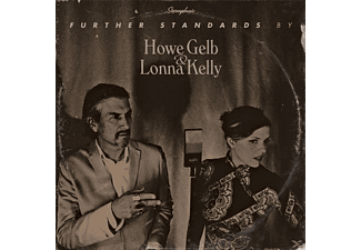 Gelb,Howe & Kelley,Lonna - Further Standards - (LP + Download)
