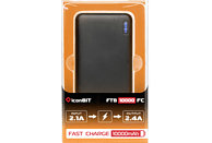 ICONBIT iconBIT FTB10000FC Powerbank 10000 mAh Anthrazit