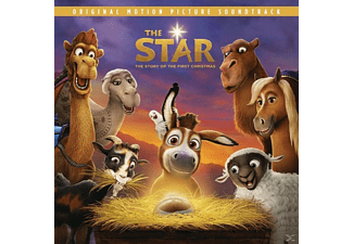 VARIOUS - The Star-Original Motion Picture Soundtrack [CD]