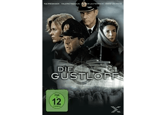 DIE GUSTLOFF (SINGLE AMARAY) - (DVD)