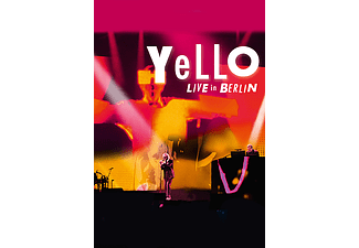 Yello - Live In Berlin (CD)