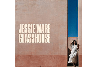 Jessie Ware - Glasshouse (CD)