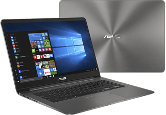 "ASUS UX530UX-FY048T ezüst notebook (15,6"" FullHD/Core i7/16GB/512GB SSD/GTX 950M 2GB VGA/Windows 10)"