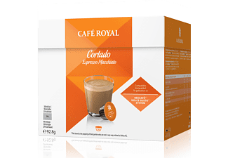 CAFE ROYAL Cortado, Kaffeekapseln