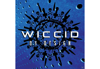 Wiccid - By Design - (CD)