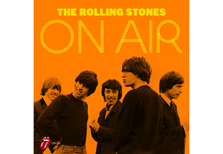 The Rolling Stones - On Air (Vinyl LP (nagylemez))
