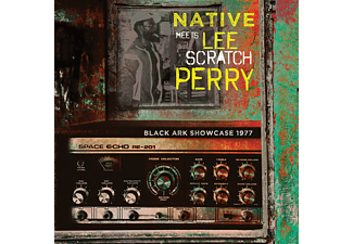 Native Meets Lee Scratch Perry - Black Ark Showcase 1977 - (CD)