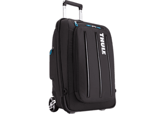 THULE Crossover Carry-On, Trolley, Schwarz
