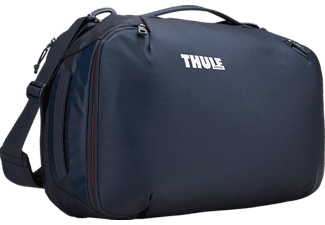 THULE Subterra Carry-On Notebooktasche, Umhängetasche, Mineral Grau