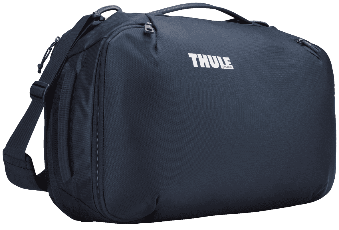 THULE  Subterra Carry-On in Mineral Grau | 00085854239066