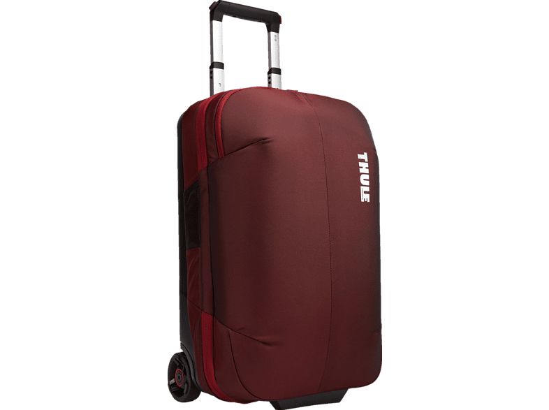 THULE Subterra Carry-On Notebooktasche, Trolley, Ember Rot
