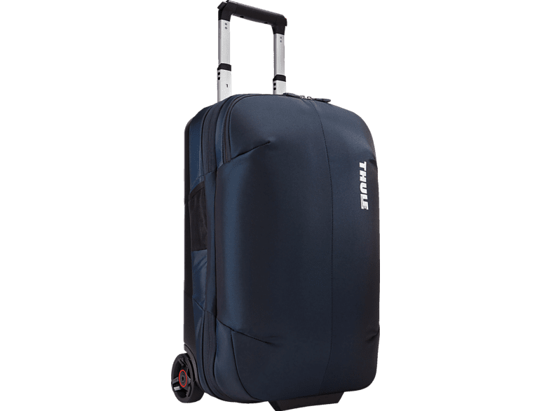 THULE Subterra Carry-On Notebooktasche, Trolley, Mineral Grau