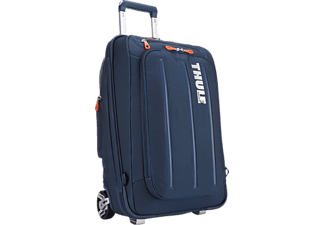 THULE Crossover Carry-On, Trolley, Blau