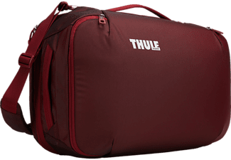 THULE Subterra Carry-On Notebooktasche, Umhängetasche, Ember Rot