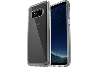 OTTERBOX 77-54658 GAL. S8 SYM. Galaxy S8 Handyhülle, Transparent