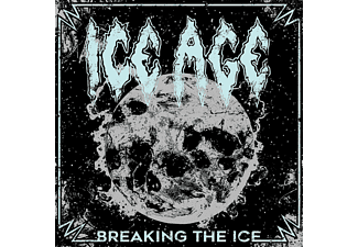 Ice Age - Breaking The Ice - (CD)