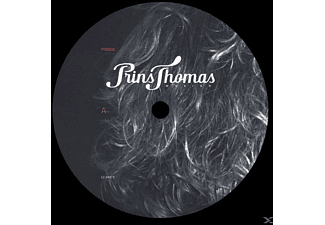 Prins Thomas - A (Pional Remix & Entended Version) [Vinyl]