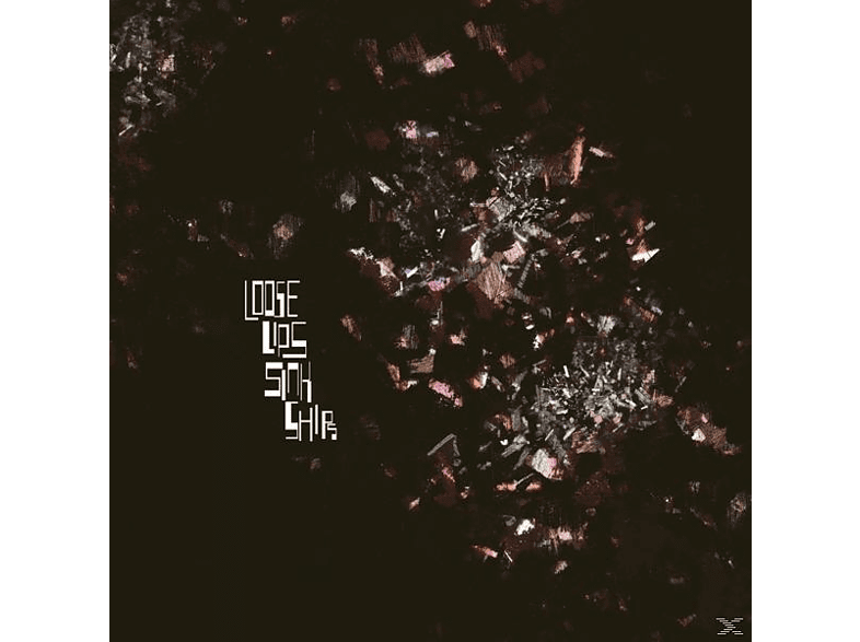 Loose Lips Sink Ships - Loose Lips Sink Ships (LP+CD) [LP + Bonus-CD]