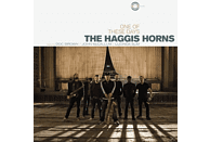 The Haggis Horns - One Of These Days [CD]