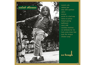 Saint Etienne - So Tough - (Vinyl)