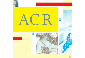 A Certain Ratio - Force (Yellow Vinyl+MP3) - (LP + Download)