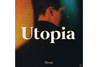Darius - Utopia - (CD)