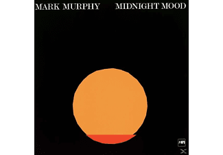 Mark Murphy - Midnight Mood - (Vinyl)