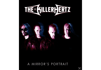 Killerhertz - A Mirror's Portrait - (CD)