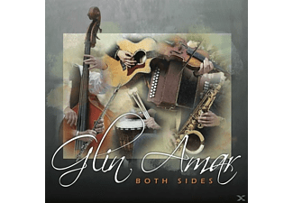 Glin Amar - Both Sides [CD]