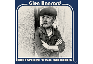 Glen Hansard - Between Two Shores-Blue-Gold Coloured Vinyl - (LP + Download)