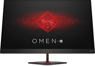 HP OMEN by HP 25 FHD TN/1ms/144Hz/Freesync