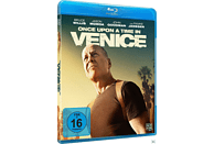 Once Upon a Time in Venice [Blu-ray]