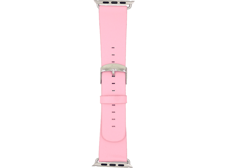 4YOUR WATCH Armband Micro Band Apple Watch Roze (4YW-MFB42P)