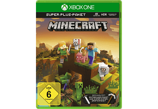 Minecraft Super Graphics Pack - Xbox One