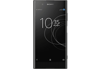 "Móvil - Sony Xperia XA1 Plus, 5.5"", Full HD, Mediatek Helio P20, 4 GB RAM, 32 GB, 4G, 23 MP + 8"
