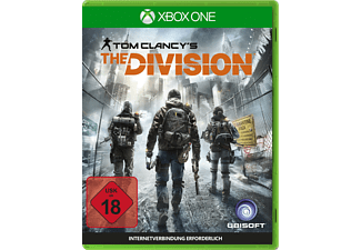 Tom Clancys: The Division - Xbox One