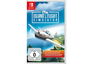 ISLAND FLIGHT SIMULATOR - Nintendo Switch
