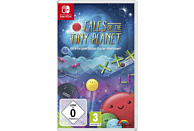 Tales of the Tiny Planet (Software Pyramide) [Nintendo Switch]
