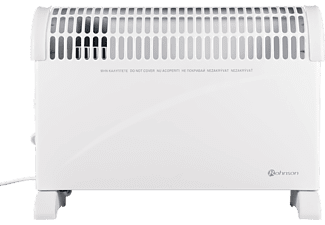 ROHNSON R-013 TURBO CONVECTOR