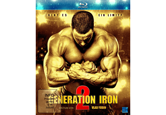 Generation Iron 2 - (Blu-ray)