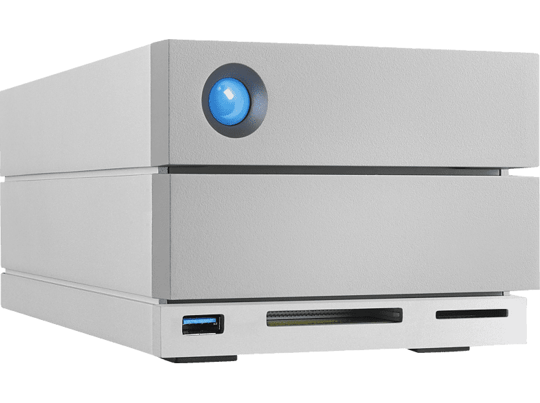 LACIE 2big Dock Thunderbolt 3